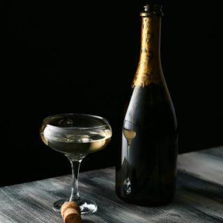 Champagner, Prosecco, Sekt, Cava